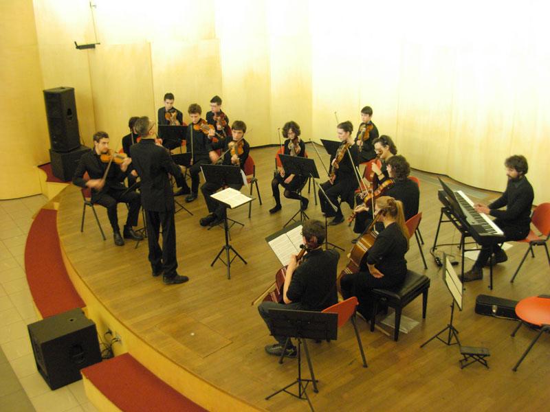 Scuola Di Musica Novate Milanese.Fondazione Piseri Concerti Anni Passati